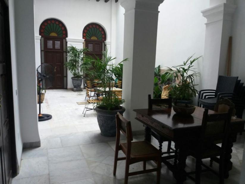 alojamiento en cuba y habana Alojamiento en la C. habana