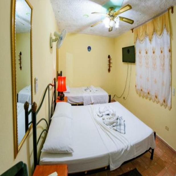apartamento de alquiler en Centro Habana