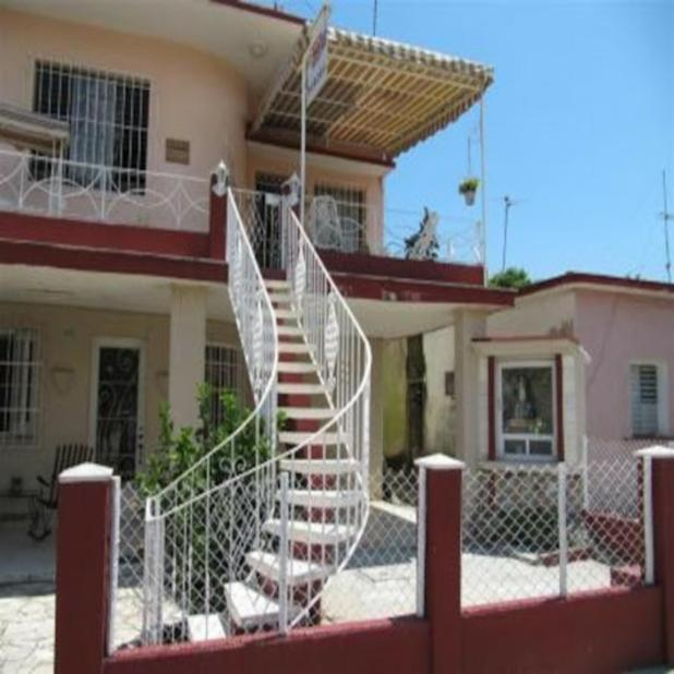 Alquileres y alojamientos vacacionales Hostal Perla Cienfuegos