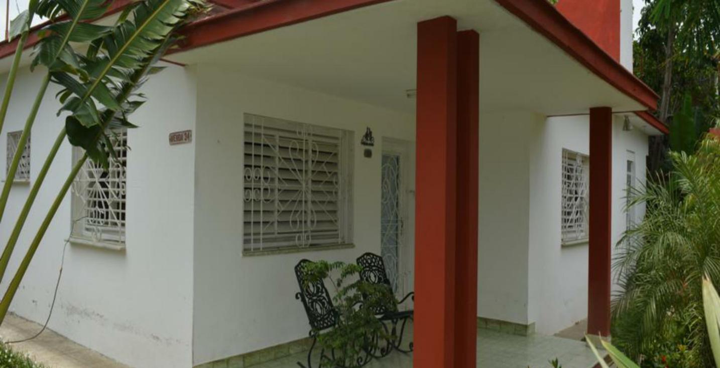 hospedaje en la habana casas particulares Hostal Bahia Blanca cienfuegos