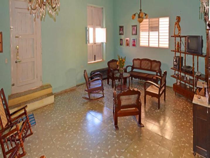 casa particular habana trinidad Hostal Tuto &Cary trinidad