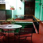 Alquiler de apartamento en centro Habana terraza del encanto de perseverancia