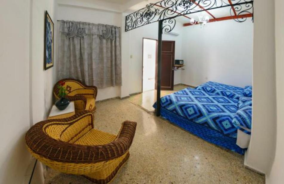 Alquiler de apartamento independiente en la Habana: