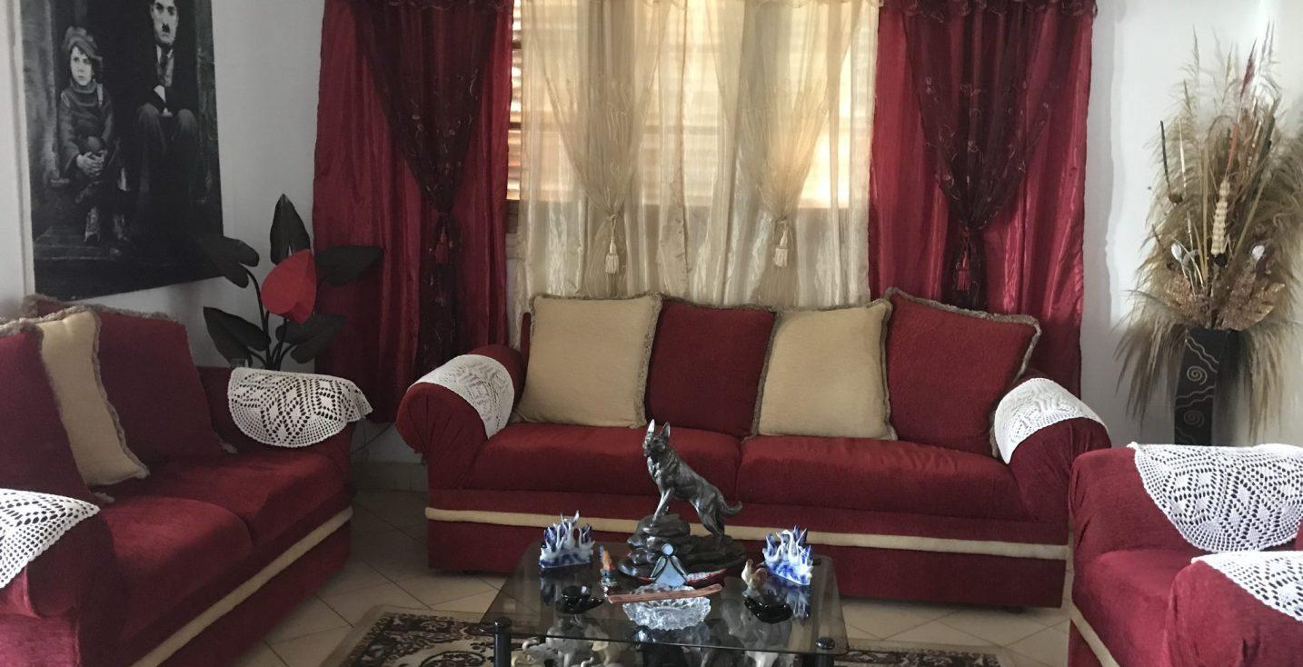 alquiler de habitaciones en cuba y alojamientos