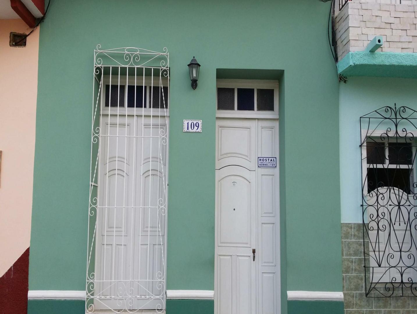 alquiler en trinidada Cuba