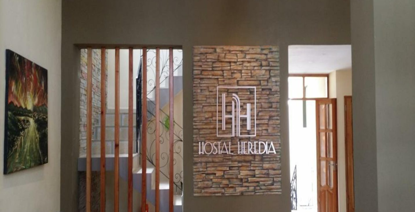 Hostal Heredia