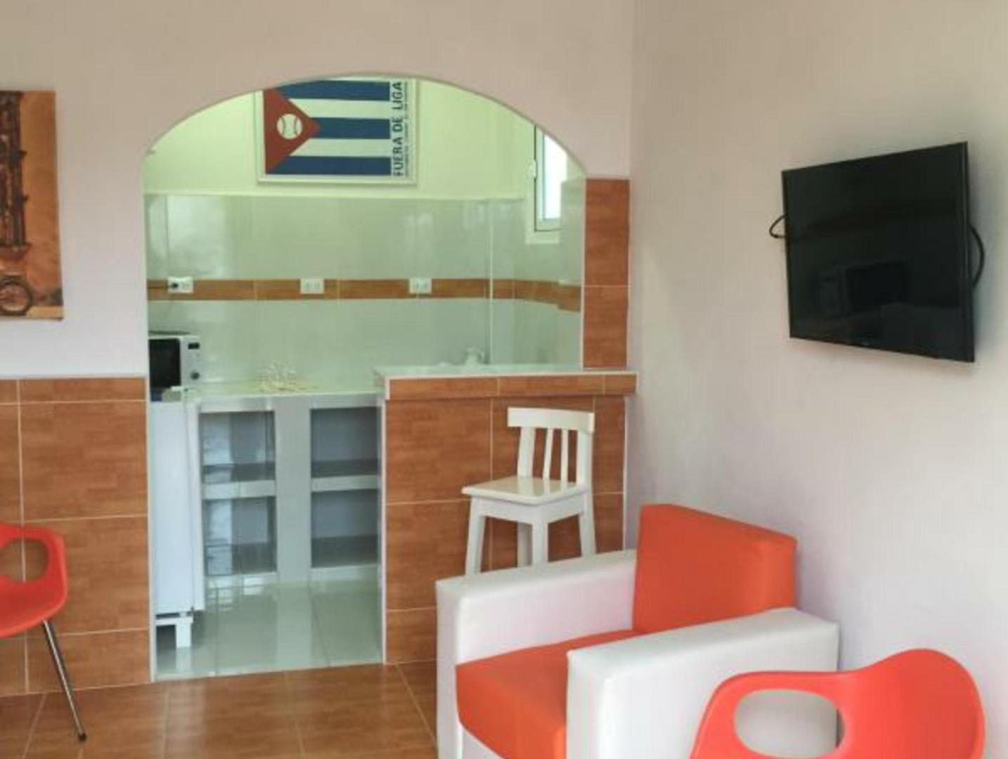 alquiler de habitaciones particulares en habana