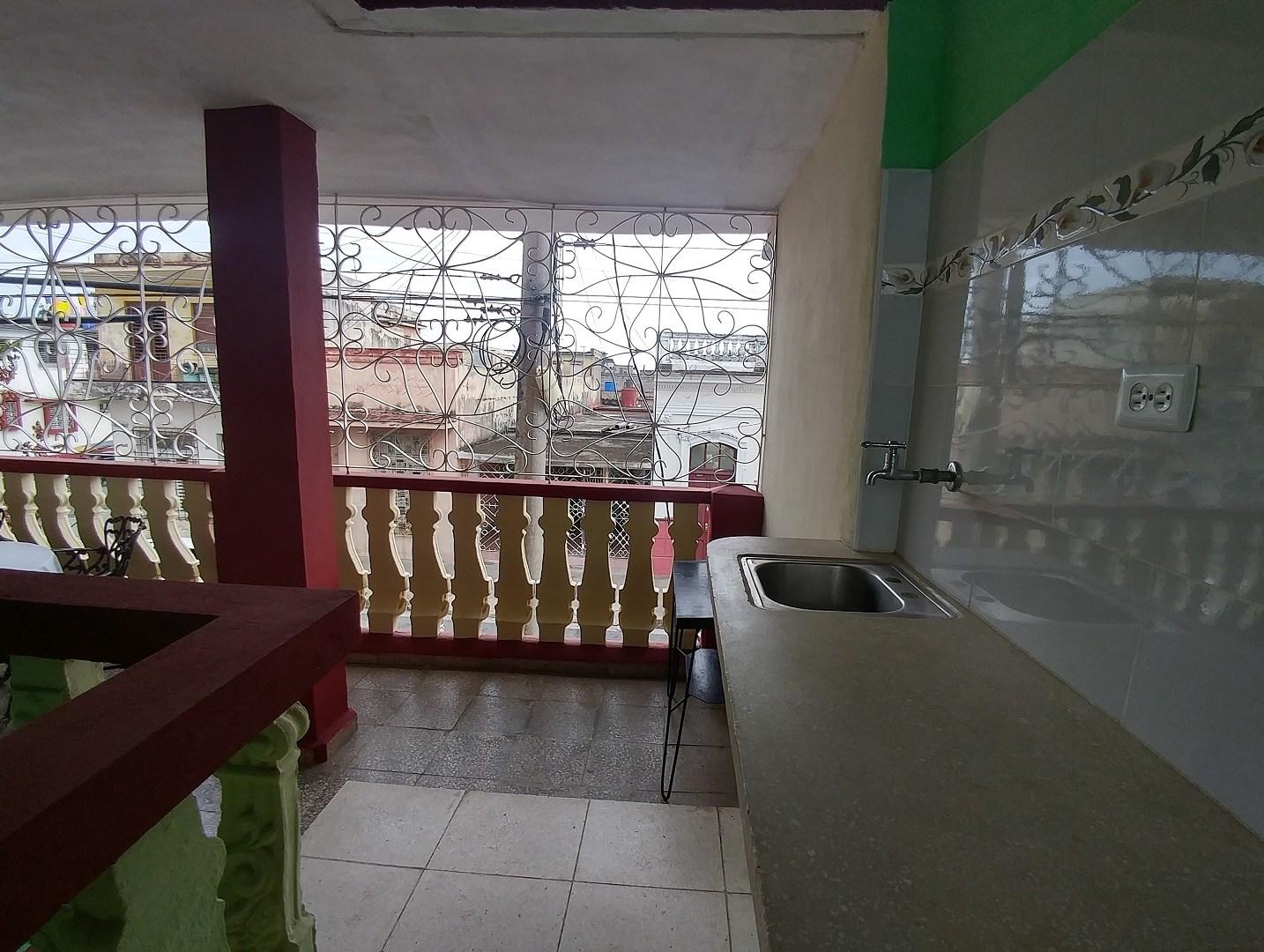 Casas de alquiler en cienfuegos cuba