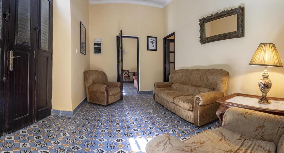 Alojamiento en cuba habana