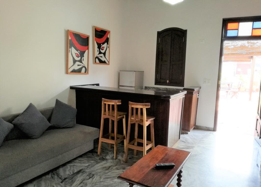 Alquiler en Centro -Habana