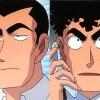 横溝警部(参悟・重悟)のプロフィールと初登場回!双子兄弟の声優は?