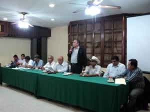 reunion-dirigentes-de-organizaciones-del-cafe