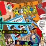 Len Peralta