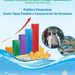 Política Financiera del Sector Agua Potable y Saneamiento