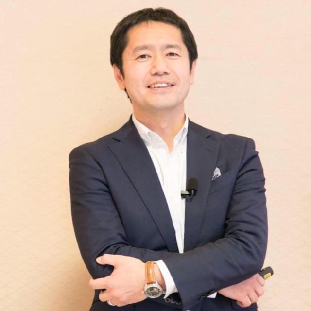 【SS先生】戸張賢治(グラン・エクシード株式会社・飲食店経営/コンサルタント)