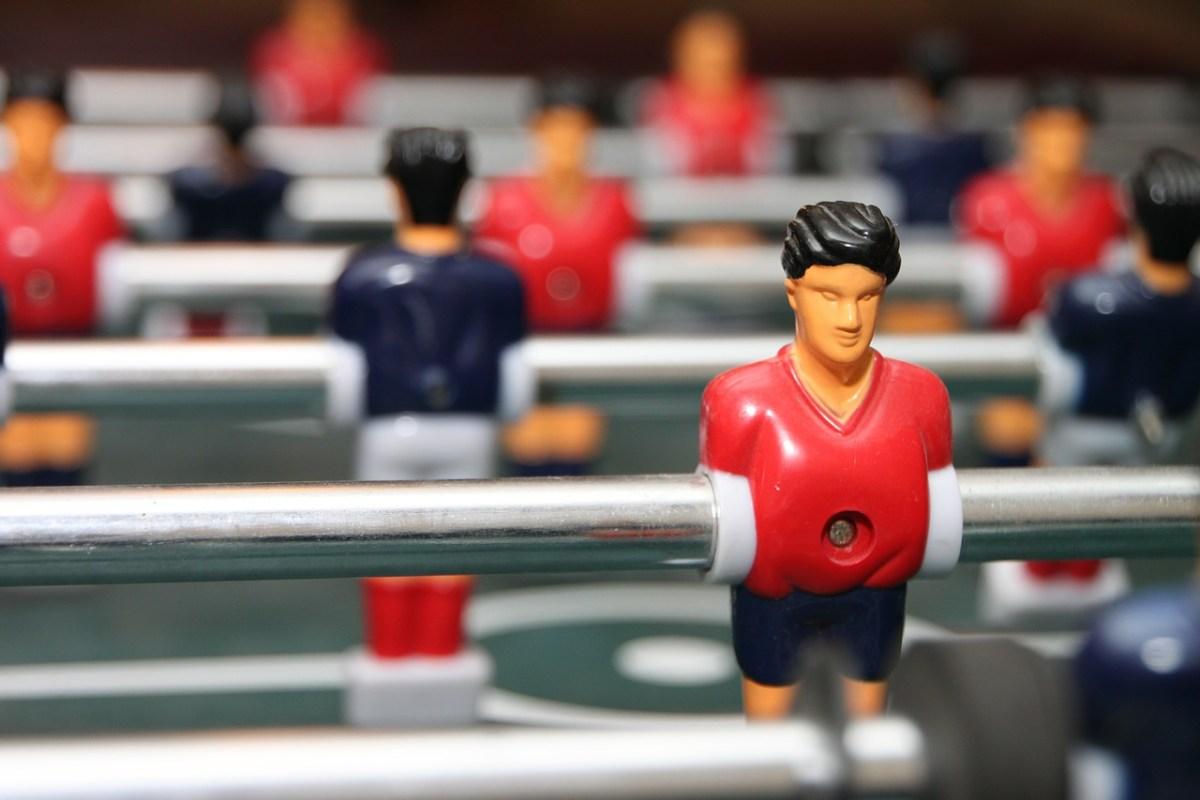 Jak Lewandowski znów stał się Polakiem