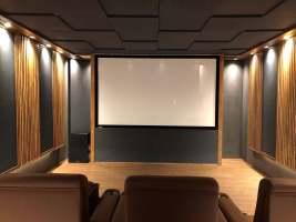 màn chiếu phim