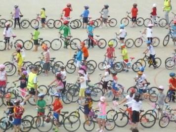 BicicletadaAgustinadeAragaon2014 (7)