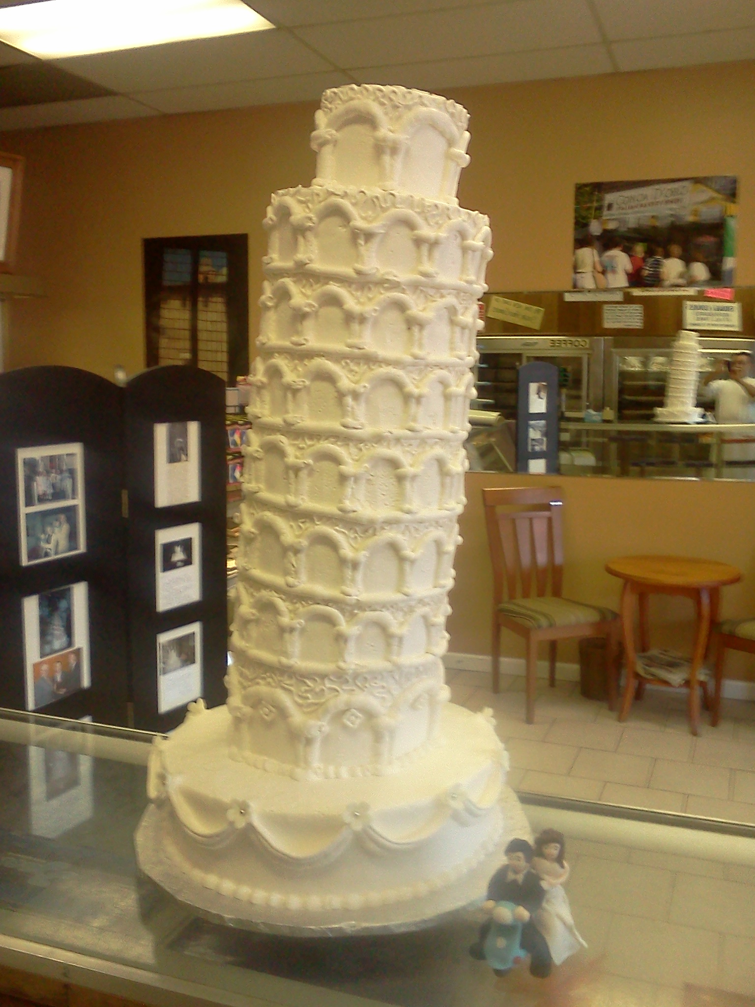 Cakes For Special Occasions Conca D Oro Italian Pastry Shop