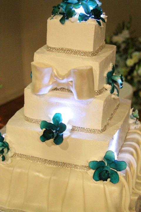 Wedding Cakes Conca D Oro Italian Pastry Shop
