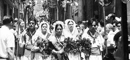 HOGUERAS 1969