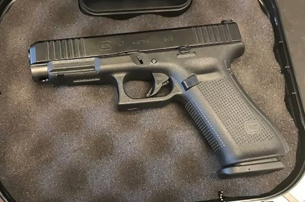 The GLOCK 47 Is A Thing, And The US Customs And Border ...