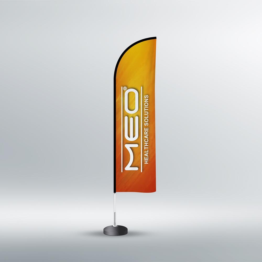 Bandeira- MEO