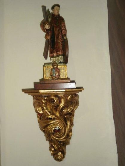San Vicente Mártir