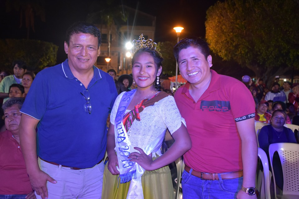 Serenata por su 52 aniversario del barrio Villa Cochabamba