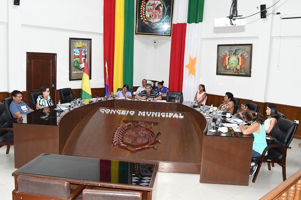 Concejo aprobó la Ley del perdonazo que condonará el 100% de las multas e intereses de tributos municipales.