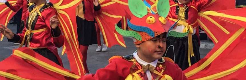 AFmedios Carnaval infantil Manzanillo 2020  15 - Arranca Carnaval Manzanillo 2020 con desfile infantil - #Noticias