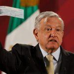 AMLO FGR - La FGR entrega 2 mmdp que se usarían para la rifa del avión presidencial - #Noticias