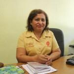 Ana Silvia Guzmán - Cecati 126 ofrece descuentos en especialidades: directora - #Noticias