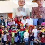 Educación 28 660x330 - Conmemoran aniversario de Centro de Atención Infantil con Cabalgata – Archivo Digital Colima - #Noticias