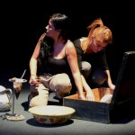 Espantado de todo teatro de la fortaleza 1 - Más teatro en Cuba - Proceso - #Noticias