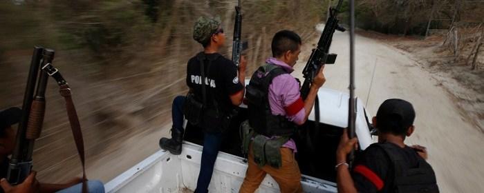 Grupos de autodefensa se preparan ante posible enfrentamiento con Cemeí Verdía en los límites de Colima Michoacán - Grupos de autodefensa se preparan ante posible enfrentamiento con Cemeí Verdía en los límites de Colima-Michoacán - #Noticias