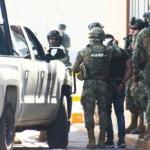 Integrantes del Cártel de Santa Rosa y 3 marinos son detenidos por la Fiscalía de Guanajuato y la Semar  - Integrantes del Cártel de Santa Rosa y 3 marinos son detenidos por la Fiscalía de Guanajuato - #Noticias