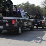 Policía Estatal  - Policía Estatal detiene a sujeto armado - #Noticias