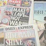 Reino Unido se sale de la Unión Europea oficialmente - Oficialmente Reino Unido sale de la Unión Europea - #Noticias