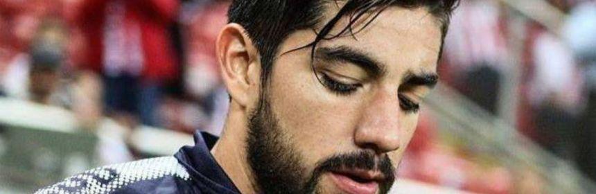 Rodolfo Pizarro - Rodolfo Pizarro deja los Rayados y se va al Inter de Miami - #Noticias