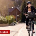 Si vas en bici al trabajo... puedes vivir más 2 - Si vas en bici al trabajo... puedes vivir más - #Noticias