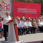 amlo ctm - AMLO no descarta echar atrás acuerdos que afectaron las pensiones de los trabajadores - #Noticias