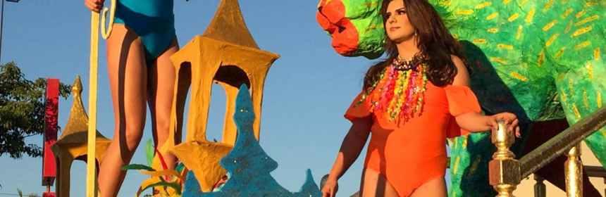 carnaval manzanillo 23 - 1er desfile de carros alegóricos en el Carnaval Manzanillo 2020 - #Noticias