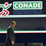conade - Alfredo Castillo cerró su último año en la Conade con múltiples anomalías - #Noticias