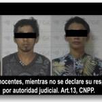 detenidos Cateo - Detienen a 4 personas y aseguran droga durante cateo en Armería - #Noticias