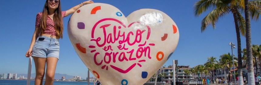 """jaliscoenelcorazon pueblosmagicos 03 - """"Jalisco en el corazón"""", exposición para promocionar Pueblos Mágicos - #Noticias"""