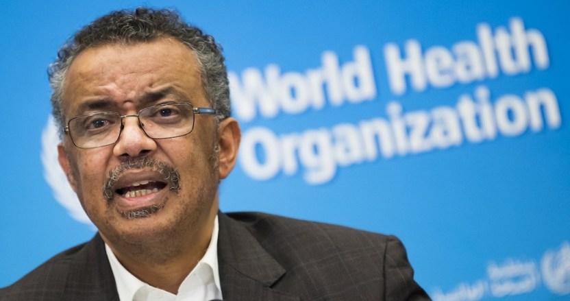 """oms covid insuficiente - La OMS pide a la comunidad internacional tomar """"muy en serio"""" el plan de respuesta contra el coronavirus - #Noticias"""