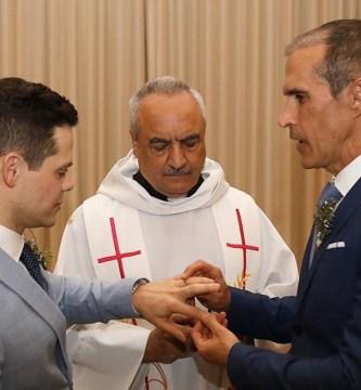 peopleenespanol 84157249 249529682708500 1000405927097074197 n - Actor de RCTV se casó con su novio en la ciudad de Miami (FOTOS) - #Noticias