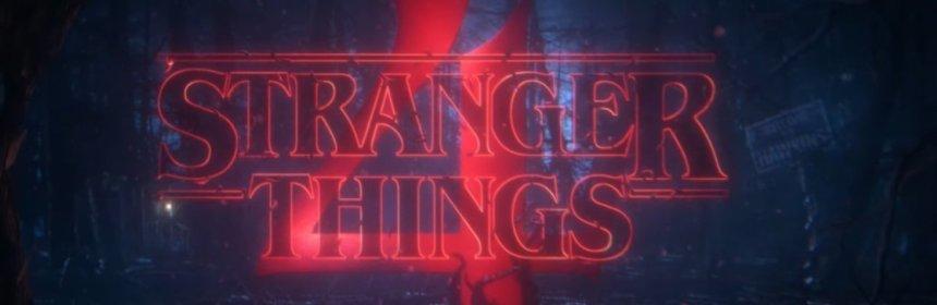 stranger things - Netflix revela sorpresas en el primer tráiler de la cuarta temporada de Stranger Things (Video) - #Noticias