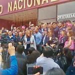 zavala - Concluye el plazo para registrar nuevos partidos; Zavala inscribe a México Libre - #Noticias